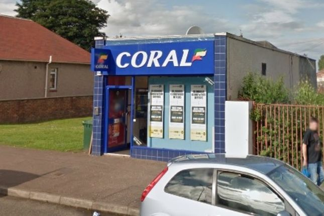 Thumbnail Commercial property for sale in Sandwell Street, Buckhaven, Leven, Fife