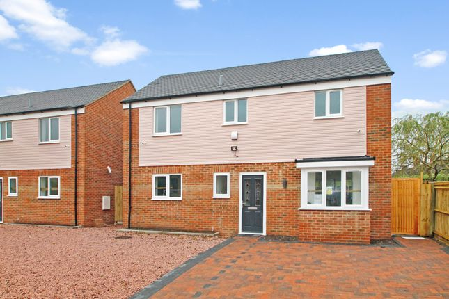 Thumbnail Detached house for sale in Ferry Walk, Abingdon