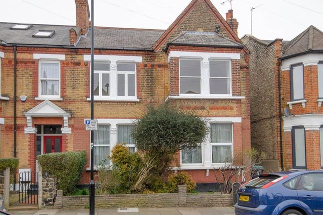 Front External A of Northbrook Road, London N22