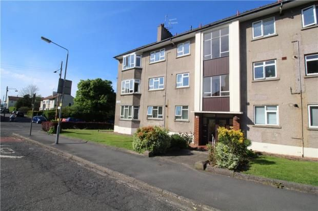 Thumbnail Flat to rent in Dorchester Court, 1 Dorchester Place, Glasgow, Lanarkshire