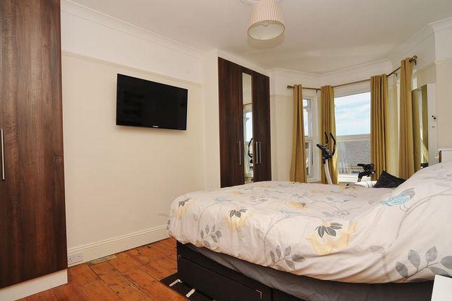 Bedroom 1 of Edith Avenue, Plymouth PL4