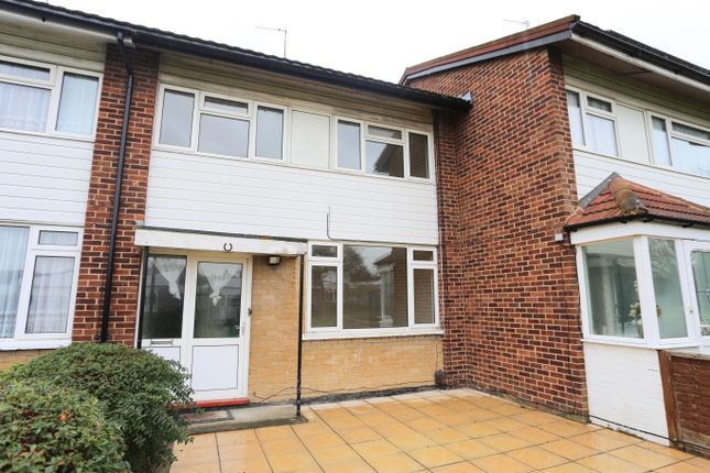 Thumbnail Terraced house to rent in Humber Way, Langley, Slough