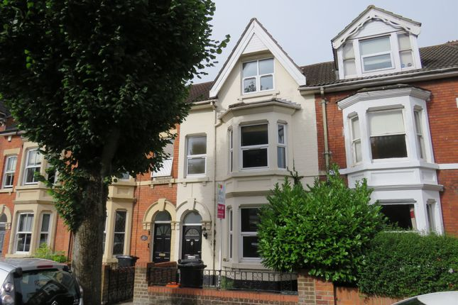 Thumbnail Terraced house for sale in Goddard Avenue, Swindon