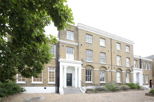 Thumbnail Flat to rent in Acre Lane, Brixton, London
