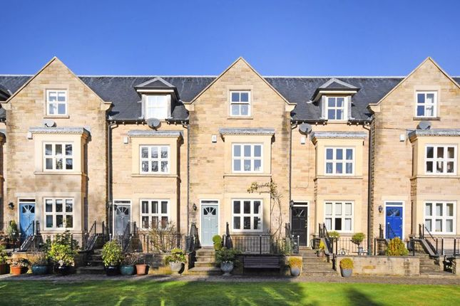 Thumbnail Terraced house for sale in Tapton Park Gardens, Tapton Park Road, Ranmoor, Sheffield