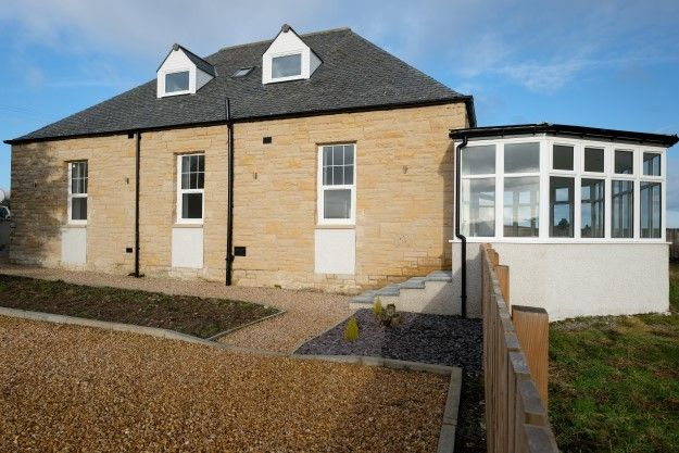 Thumbnail Detached house for sale in The Old Telephone Exchange, Hardmuir, Nairn