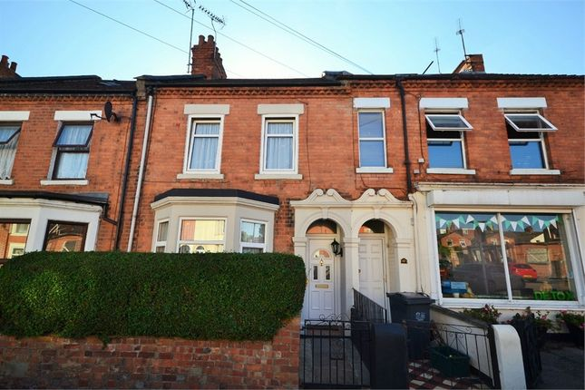 Thumbnail Terraced house for sale in Adams Avenue, Abington, Northampton