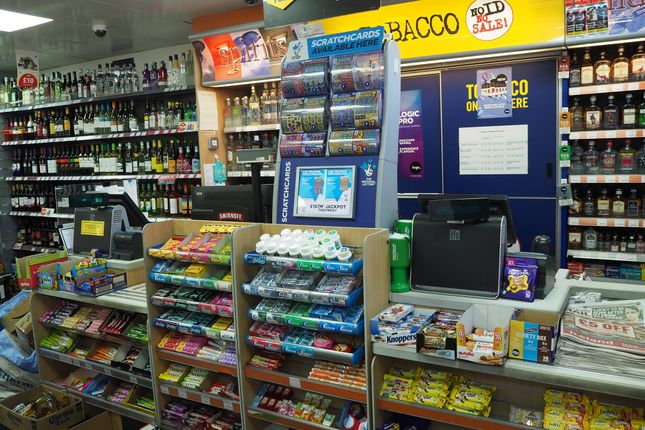 Thumbnail Retail premises for sale in Off License & Convenience HU5, East Yorkshire