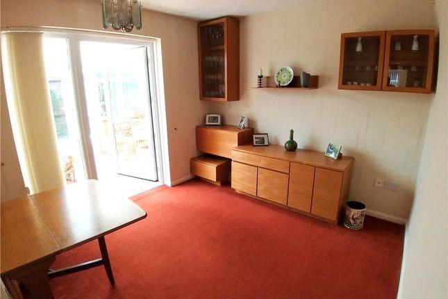 Bedroom Two of Stewart Close, Spondon, Derby DE21