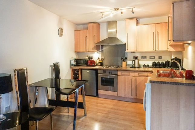 Kitchen of Egerton Street, Chester CH1