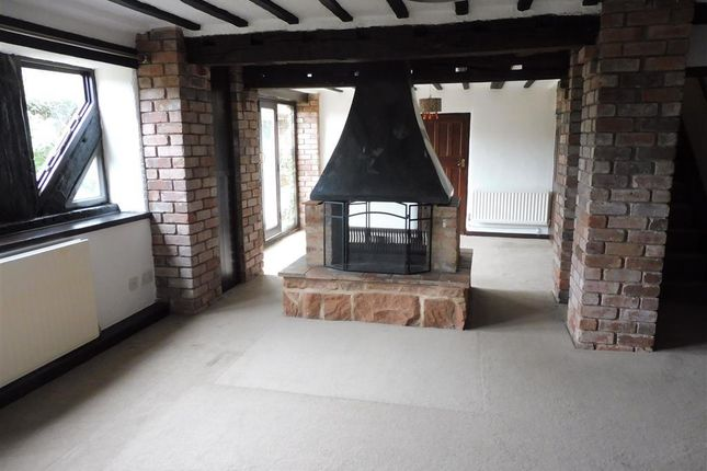 Thumbnail Property to rent in Lavender Hall Lane, Berkswell, Coventry