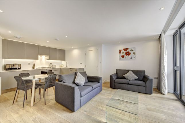 Thumbnail Flat to rent in Elim Estate, Weston Street, London