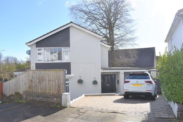 4 bed semi-detached house for sale in Dana Drive, Sketty, Swansea SA2