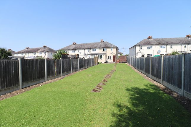 Thumbnail End terrace house to rent in Bartram Avenue, Braintree
