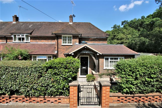 2 bed end terrace house for sale in Old Lane, Cobham KT11
