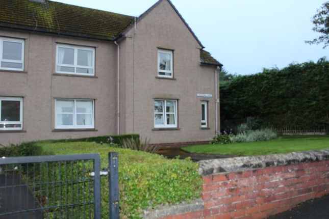 Thumbnail Flat to rent in Candermill Road, Stonehouse, Larkhall