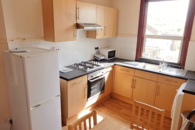 Thumbnail Flat to rent in High Street, Uxbridge