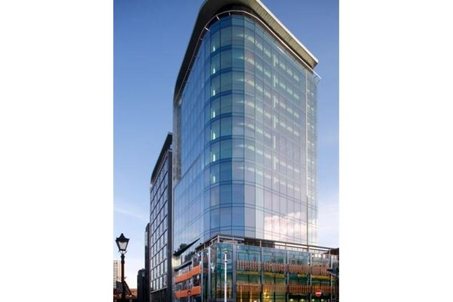 Thumbnail Office to let in 11th And 12th Floors, 45, Church Street, Birmingham, West Midlands, UK