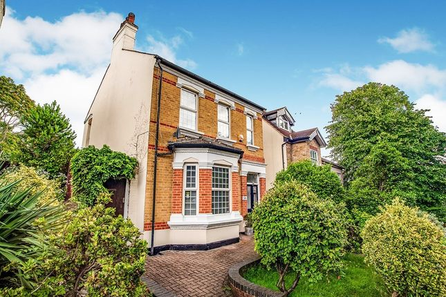 Thumbnail Detached house for sale in Shooters Hill, London