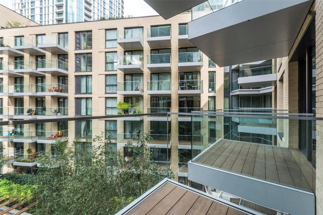 Thumbnail Flat for sale in Meranti House, Goodman's Fields, Aldgate, London