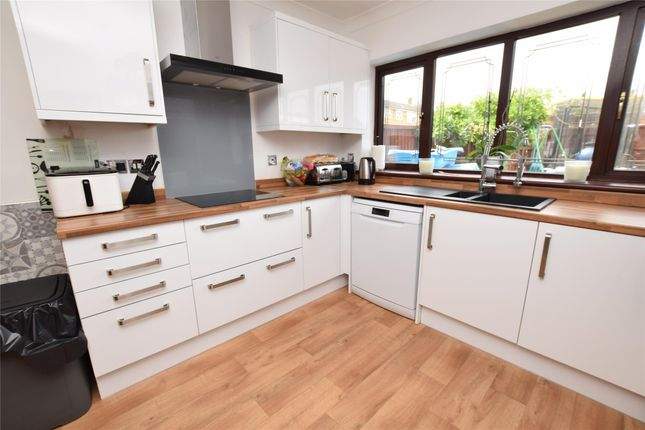 Thumbnail End terrace house to rent in Patmore Way, Romford