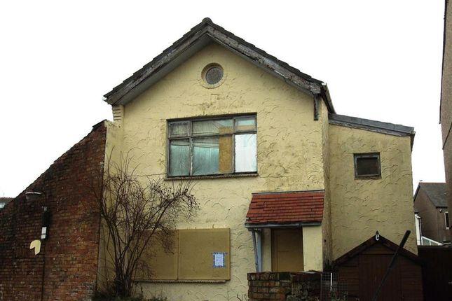 Thumbnail Semi-detached house for sale in Dingle Lane, Penarth