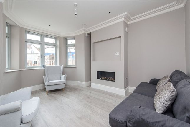 Thumbnail Semi-detached house for sale in Ridgway Place, Wimbledon