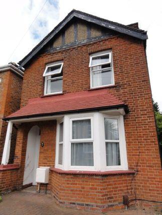 Thumbnail Detached house to rent in Ravenscar Road, Surbiton
