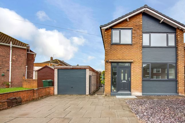 Thumbnail Detached house for sale in Freeman Road, Wickersley, Rotherham
