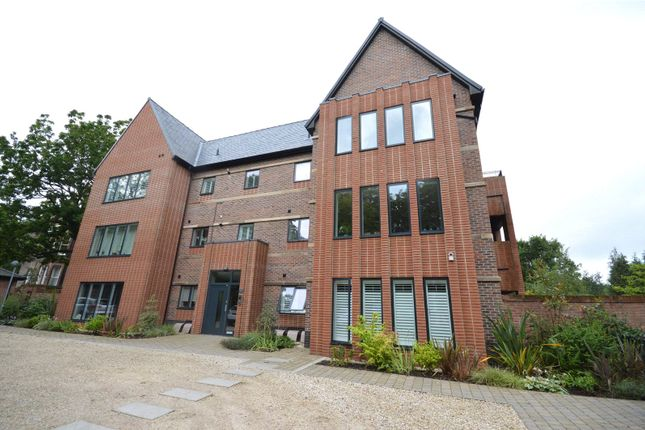 Thumbnail Flat for sale in Lyndhurst Road, Mossley Hill, Liverpool
