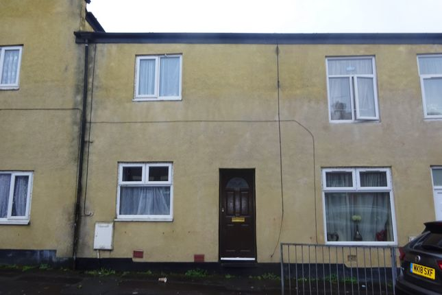 Thumbnail Terraced house to rent in Belfield Road, Belfield