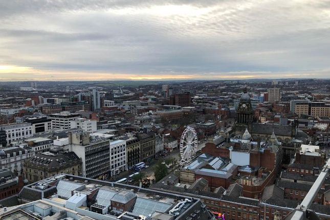 Thumbnail Flat for sale in Albion Street, Leeds