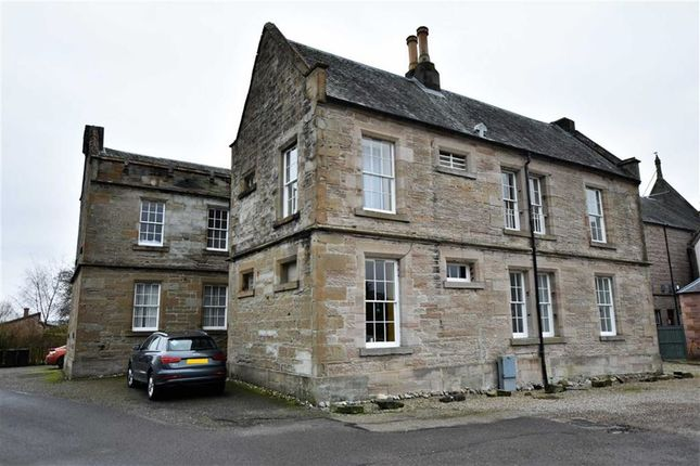 Thumbnail Flat for sale in The Old Jail, Dingwall, Ross-Shire