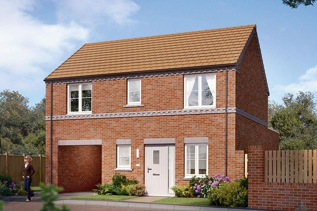 """Thumbnail Property for sale in """"The Morton"""" at Carr Green Lane, Mapplewell, Barnsley"""