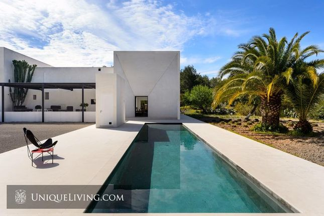 Thumbnail Villa for sale in Santa Gertrudis, Ibiza, The Balearics