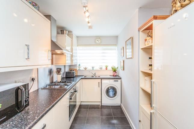 Kitchen of Perry Place, Blackpool, Lancashire FY1