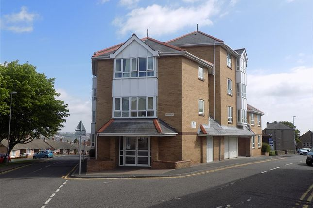 Thumbnail Flat to rent in The Garth, Front Street, Winlaton, Blaydon-On-Tyne