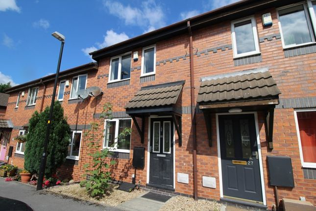 2 bed terraced house to rent in Petunia Close, Leyland PR25
