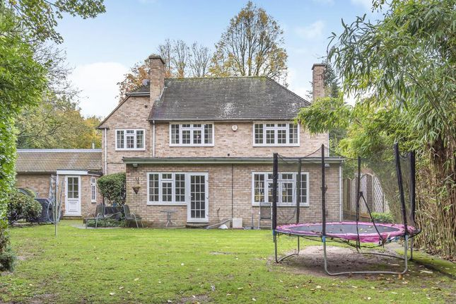 Thumbnail Detached house to rent in Rickmansworth, Northwood