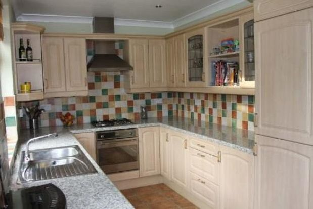 Thumbnail Semi-detached house to rent in Elstree Drive, Nottingham