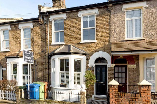 Thumbnail Terraced house for sale in Landells Road, East Dulwich, London