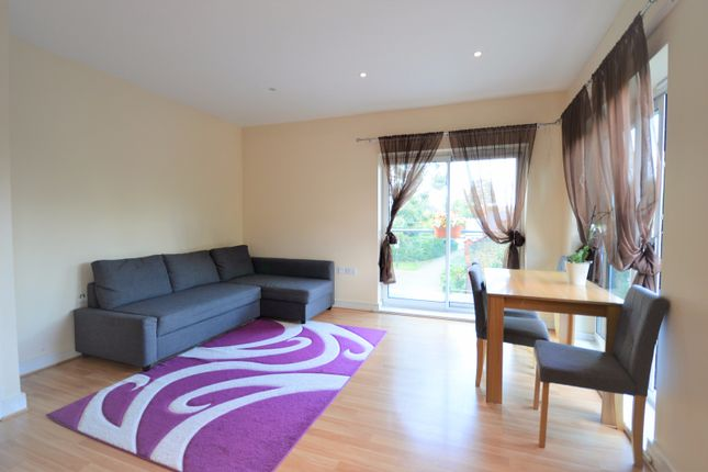 Thumbnail Flat to rent in Hither Green Lane, Lewisham