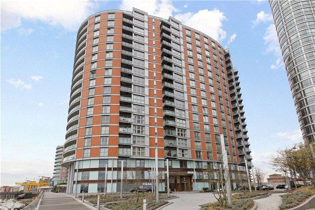 Exterior of New Providence Wharf, 1 Fairmont Avenue, London E14
