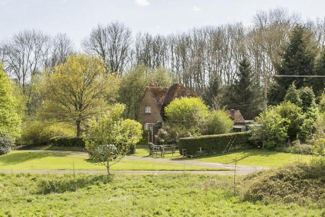 Thumbnail Detached house for sale in Reservoir Lane, Sedlescombe, Battle, East Sussex