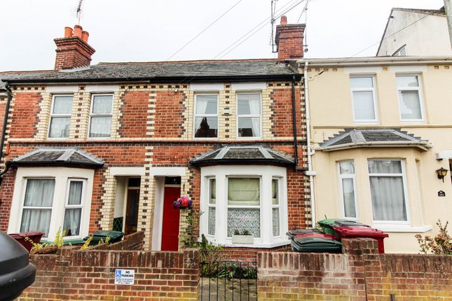3 bed terraced house for sale in Waverley Road, Reading