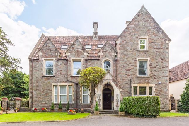 Thumbnail Flat for sale in The Grange, Flax Bourton, Bristol