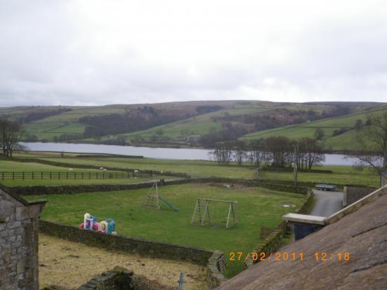 Thumbnail Property to rent in Dairy Barn, Ramsgill, Ramsgill, Harrogate