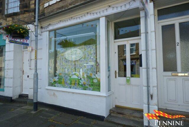 Thumbnail Retail premises for sale in Main Street, Haltwhistle