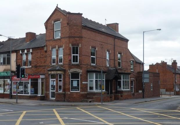 Thumbnail Flat to rent in Greenhill Street, Stratford-Upon-Avon