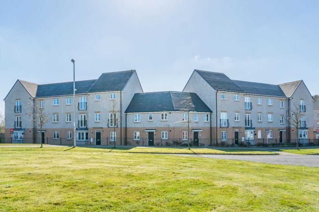 Thumbnail Flat for sale in Mctaggart Crescent, Motherwell